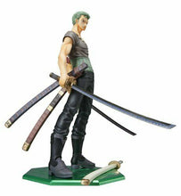 Load image into Gallery viewer, Excellent Model Portrait.Of.Pirates Strong Edition Roronoa Zoro Figure NEW