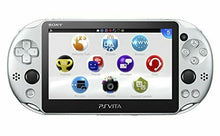 Load image into Gallery viewer, SONY PS VITA SILVER  WIFI PCH-2000ZA25 PLAYSTATION JAPANESE NEW JAPANZON