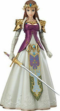 Load image into Gallery viewer, First4Figures Princess Zelda Statue MINT IN BOX