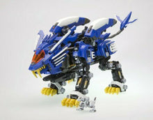 Load image into Gallery viewer, Kotobukiya ZOIDS Blade Liger AB Van Specification 1/72 scale plastic kit NEW