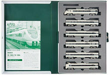 Load image into Gallery viewer, Tomix N scale 98987 Series 287 Limited Express Panda Kuroshio 6 Cars Set NEW