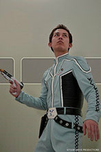 Load image into Gallery viewer, Preorder Ultra Seven Ultra Guard Costume Unisex Cosplay L Size