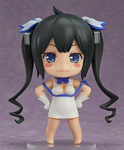 Nendoroid 560 Is It Wrong to Try to Pick Up Girls in a Dungeon? Hestia Figure