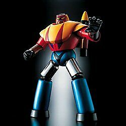 Soul of Chogokin GX-20 GETTER POSEIDON Action Figure Getter Robo G BANDAI Japan