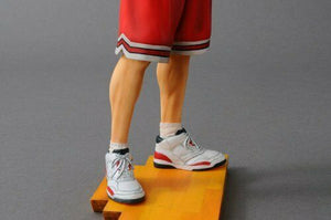 The spirit collection of Inoue Takehiko SLAM DUNK Miyagi Ryota Japan version