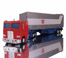 Load image into Gallery viewer, Takara Tomy Transformers Masterpiece MP-44 Optimus Prime Ver.3.0 Japan version