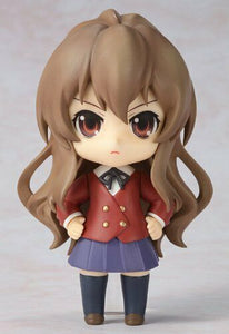 New Nendoroid Taiga Aisaka 185a Toradora Figure Good Smile ASCII Media F/S