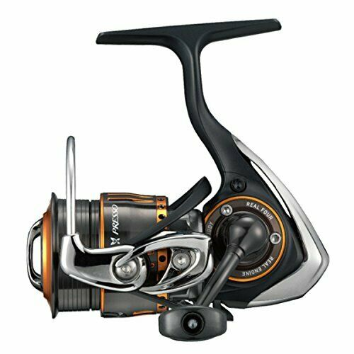 Daiwa 14 PRESSO 2025C Fishing REEL From JAPAN