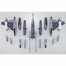 Load image into Gallery viewer, NEW DX CHOGOKIN TORNADO PARTS forVF-25F MESSIAH VALKYRIE ALTO RENEWAL VerBANDAI