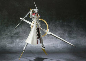 Japanese anime Persona 4 Izanagi final form Yi evil NAGI Okami action figure