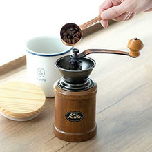 Load image into Gallery viewer, Kalita hand-ground coffee mill KH-3#42077