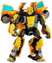 Load image into Gallery viewer, Transformers Masterpiece Movie Series MPM-7 Bumblebee free shipping from Japan
