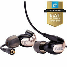 Load image into Gallery viewer, Weston balanced armature sealed type canal earphone Westone Universal W60