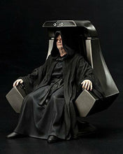 Load image into Gallery viewer, Japan KOTOBUKIYA Star Wars ARTFX+ EMPEROR PALPATINE (DARTH SIDIOUS)