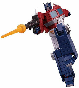Takara Tomy Transformers Masterpiece MP-44 Optimus Prime Ver.3.0 Japan version