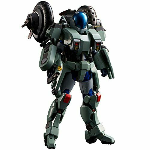 RIOBOT VR-052T Mospeada Ray 1/12 Sentinel Japan New (5)
