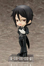 Load image into Gallery viewer, Kuroshitsuji Black Butler Book of Atlantic Sebastian Michaelis Cu poche figure