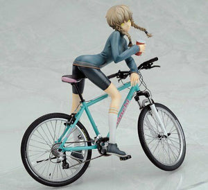 ALTER Steins;Gate Suzuha Amane & Mountain Bike 1/8 Scale figure Japan Anime NEW