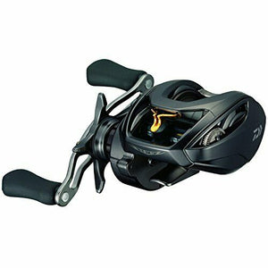 Daiwa  Bait Reel Black Bath Steeves SV TW 1016 SV - H