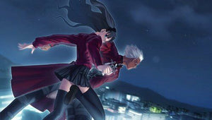 Fate Stay Night Realta Nua - PlayStation VITA Videospiel (Japan Import)
