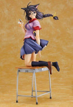 Load image into Gallery viewer, Bakemonogatari Tsubasa Hanekawa 1/8 PVC figure Good Smile Company from Japan