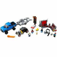 Load image into Gallery viewer, Lego Speed Champion Ford F 150 Raptor & amp Ford Model A Hot Rod 75875