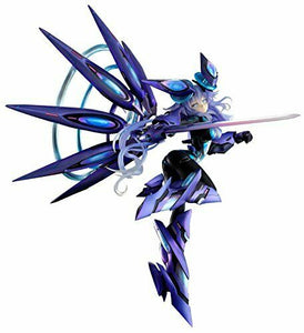 New Dimension Neptunes VII Next Purple Processor Unit Full Ver. 1/7 Scale