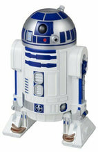 Load image into Gallery viewer, SEGA toys HOMESTAR R2-D2 Planetarium Star Wars Home star w/tracking# From JAPAN
