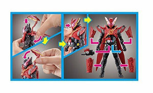Kamen Rider Build Bottle Change Rider Series 12 Kamen Rider Build Rabbit Tank