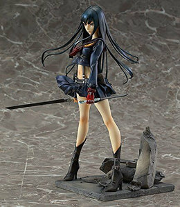 NEW Kill la Kill Satsuki Kiryuin: Senketsu Ver. Figure Good Smile Co...