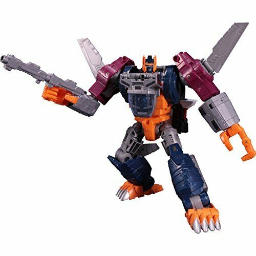 Takara Tomy Transformers power of the primes PP-27 Optimus Primal Japan version