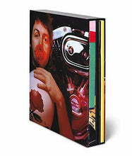 Load image into Gallery viewer, FREE SHIP Paul McCartney Red Rose Speedway JAPAN 3 SHM CD + 2 DVD BLU-RAY BOX