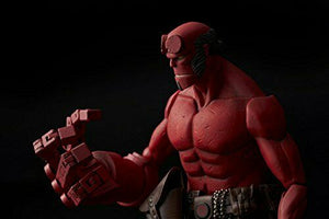 Sentinel 1000toys Hellboy 1/12 scale Japan version
