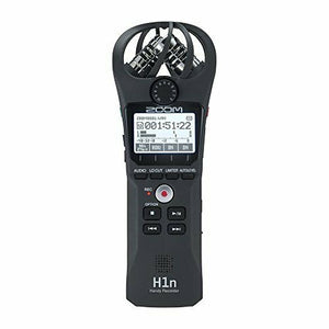 ZOOM Zoom / H1n Handy Recorder from japan NEW