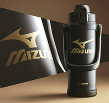 Load image into Gallery viewer, Zojirushi Mizuno water bottle direct drinking sports type stainless