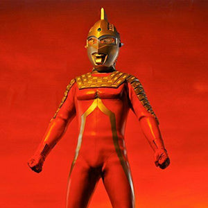X-Plus Gigantic Series Ultraman Ultra Seven Figure NEW from Japan