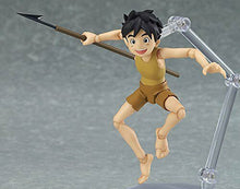 Load image into Gallery viewer, figma 315 Future Boy CONAN Action Figure Max Factory NEW from Japan F/S