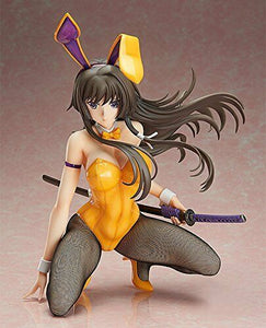 NEW Freeing Muv-Luv Yui Takamura Bunny Ver. 1/4 Scale Figure JAPAN