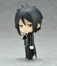 Load image into Gallery viewer, NEW Nendoroid 068 Kuroshitsuji Sebastian Michaelis Figure Good Smile Company F/S