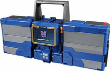 Load image into Gallery viewer, Takara Tomy Transformers Legends LG-36 Soundwave Japan version