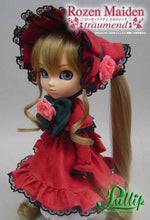 Load image into Gallery viewer, Groove Fashion Doll Pullip / Rozen Maiden crimson F-567 Japan import Figure NEW