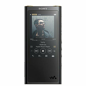 Sony SONY Walkman ZX Series 64GB NW-ZX300: Hi-Res /Bluetooth/microSD/ƒ³4.4mm bal
