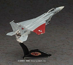 Hasegawa HAS52131 1/72 Ace Combat F-15C Eagle Galm 2 MODEL BUILDING KIT F/S