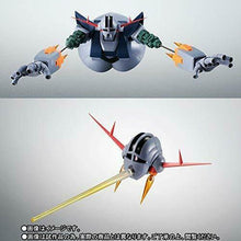 Load image into Gallery viewer, ROBOT SPIRITS SIDE MS MSN-02 ZEONG Ver A.N.I.M.E. Figure Gundam BANDAI NEW Japan