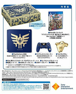 SONY Play station 4 Game Console HDD 1 TB Dragon Quest Lotto Edition NEW Japan