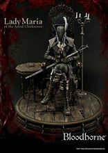Load image into Gallery viewer, Prime 1 Bloodborne Lady Maria of the Astral Clocktower Exclusive Figure BrandNew