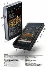 Load image into Gallery viewer, Pioneer XDP-300R digital audio player Hi-Res silver JAPANESE VERSION