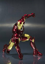 Load image into Gallery viewer, S.H.Figuarts Marvel IRON MAN MARK 3 III Action Figure BANDAI NEW from Japan F/S