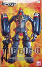 Load image into Gallery viewer, The Big-O (Plastic model) by Bandai