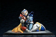 Load image into Gallery viewer, Limited Rockman X Zero Comic Ver. To a nostalgic future 1/7 Figure Mega Man 6in